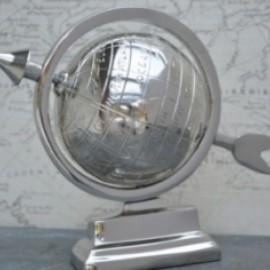 Aluminium Globe