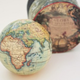 1745 Small Vaugondy Globe
