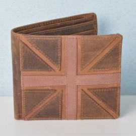 Vintage Jack wallet