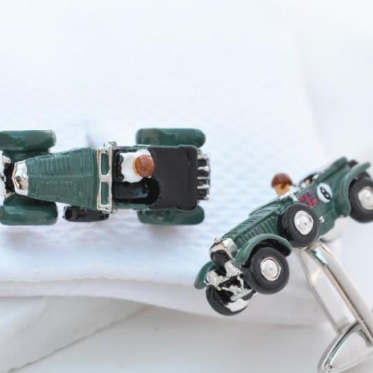 Vintage Bentley Cufflinks