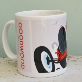 Goodwood Mug