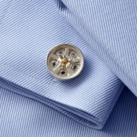 Indy Roadster Cufflinks