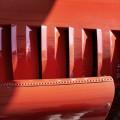 Motorgraphics - Lancia D50 Detail Framed Print