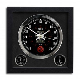 Speedo Wall Clock - MG