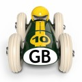 Midi Bonnie Racing GB