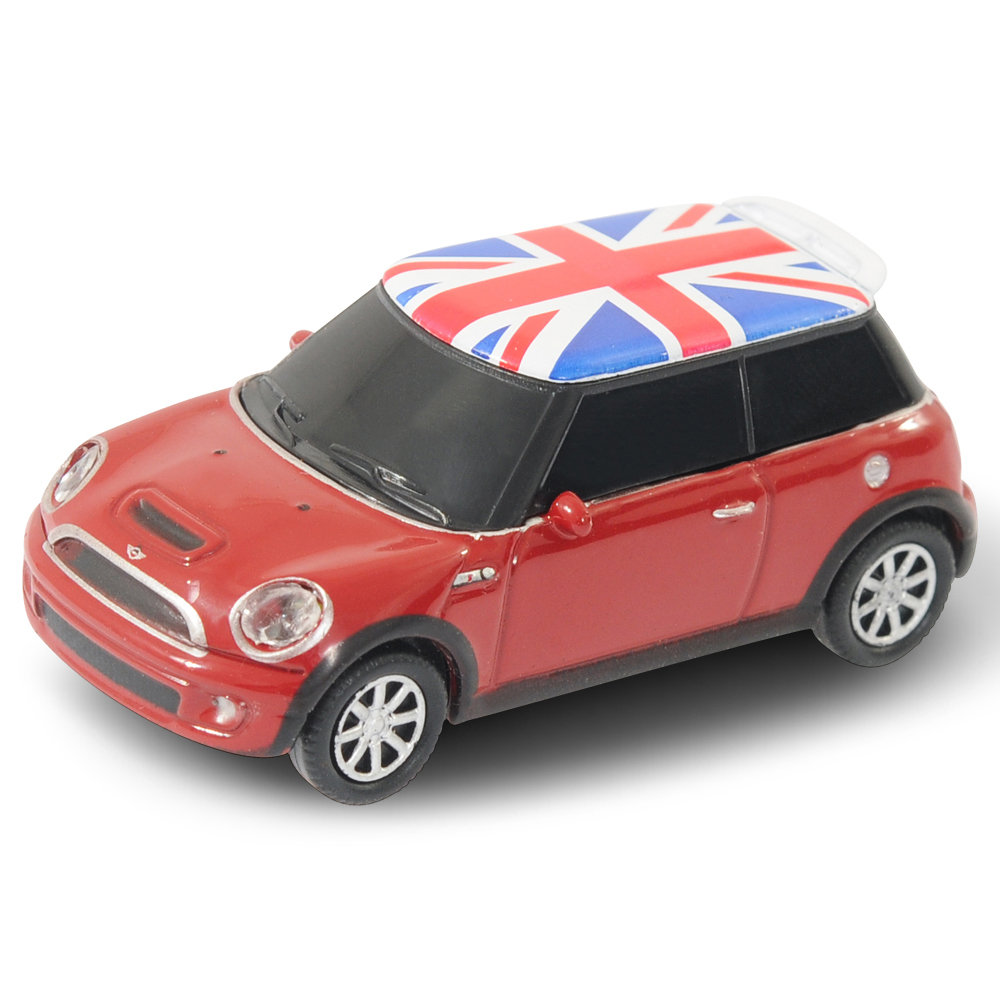 Memory Stick New Mini Cooper S
