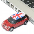 Memory stick - New Mini Cooper S