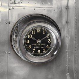 Royal Navy Clock