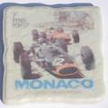 Coaster Set - Monaco