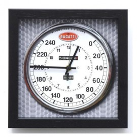 Speedo Wall Clock - Bugatti