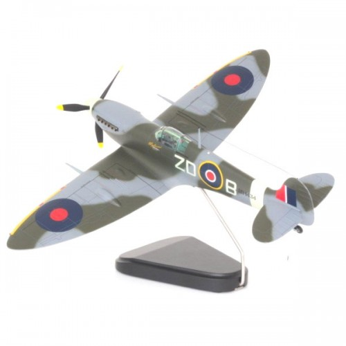 Spitfire MKIX with Open Canopy