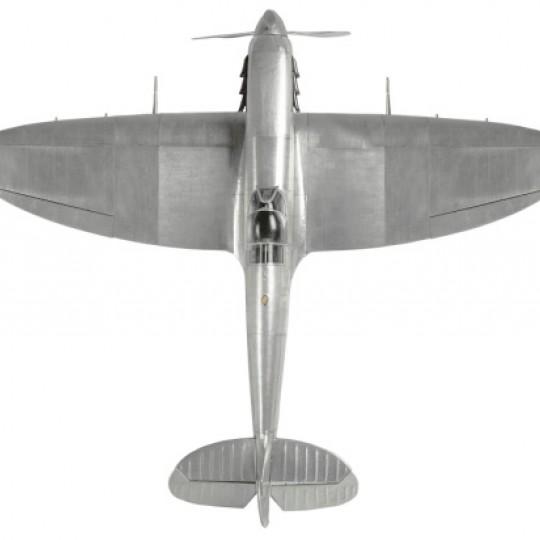 Aluminium Spitfire
