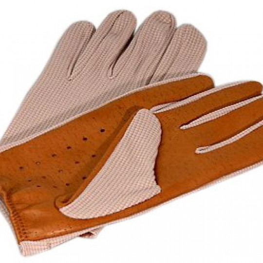 Driving Gloves - Classic String Back