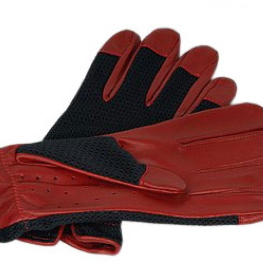 Driving Gloves - Les Leston
