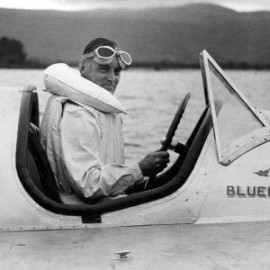 Bluebird K3