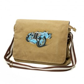 MG Messenger Bag