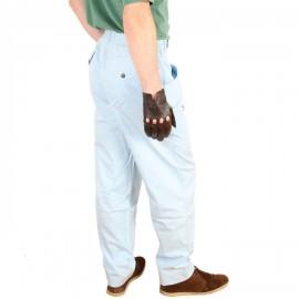 Suixtil Modena Trousers Argentian Blue