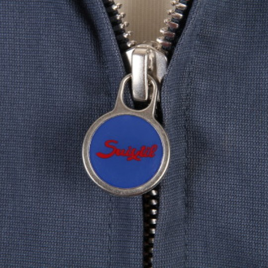 Suixtil Monaco Jacket Blue
