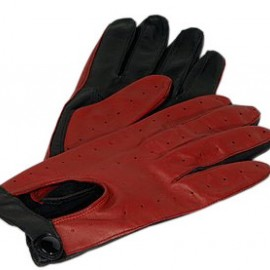 Driving Gloves - Open Back