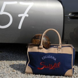 Suixtil Rally Bag