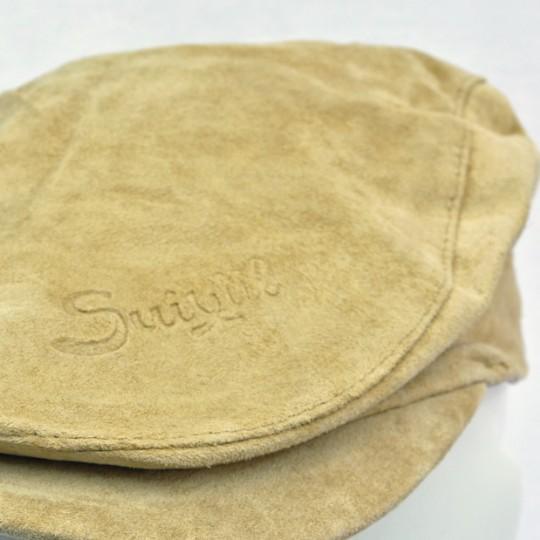 Suixtil Suede Race Cap