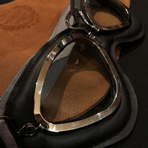 Suixtil Belle Vue Goggles - Black