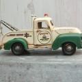 Tinplate Tow Truck