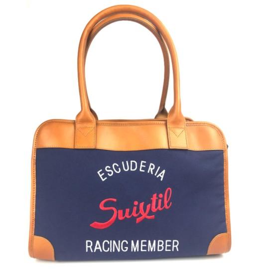 Suixtil Track Bag