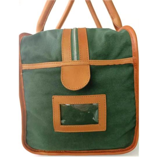 Suixtil Track Bag British Racing Green